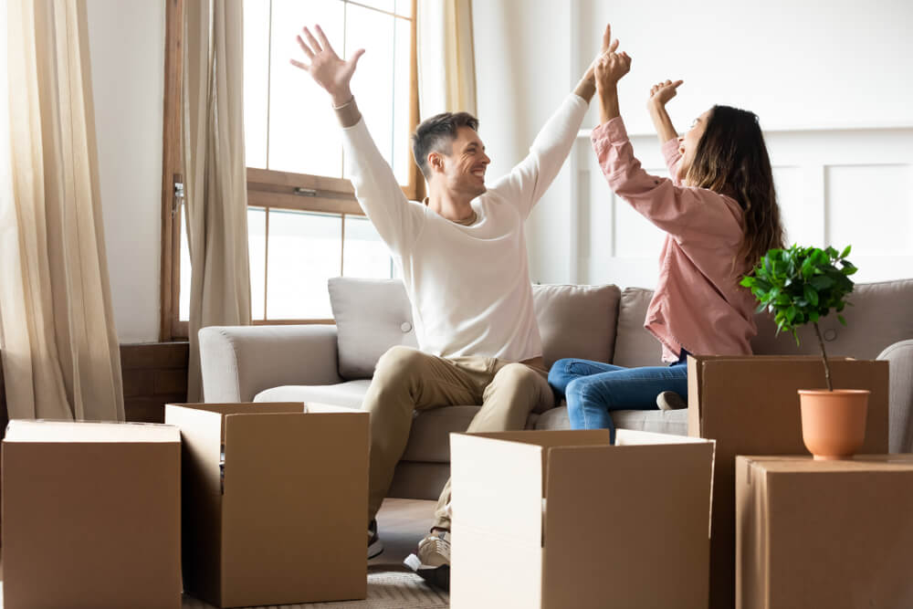 European Removals Bromley